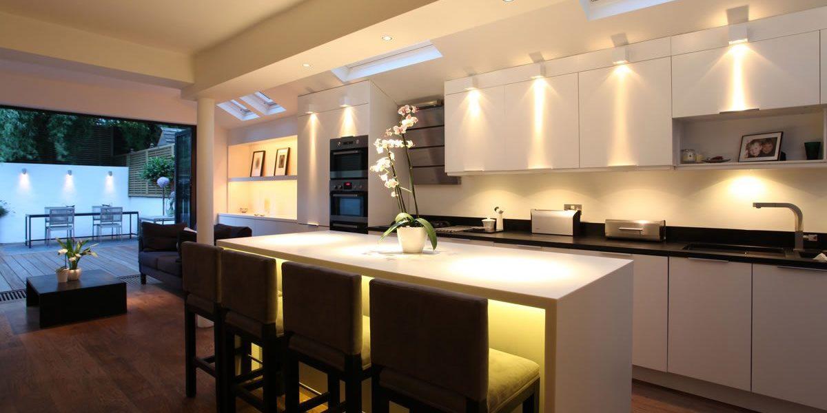 4ebeb8cea La iluminación es uno de los factores más importantes a tener en cuenta para  tu vivienda, aunque en algunas ocasiones pase inadvertida y no prestemos ...
